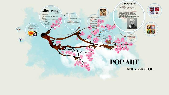 Pop Art By Zoe Von Pawelsz On Prezi