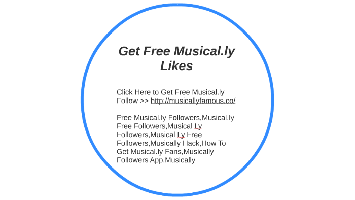 free musically fans and likes without downloading apps