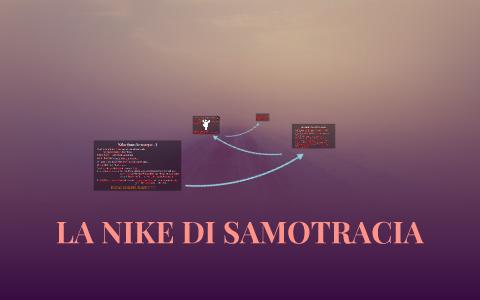 Lia Pimentel Nike On Di La By Prezi Samotracia rhtsQCxd