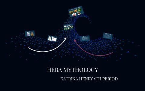 Hera Mythology By Katrina Henry On Prezi