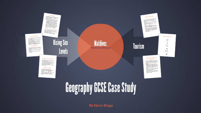 maldives case study gcse geography
