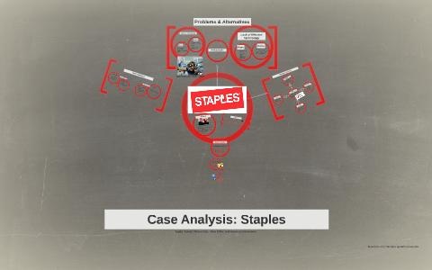 case 12 staples in 2015