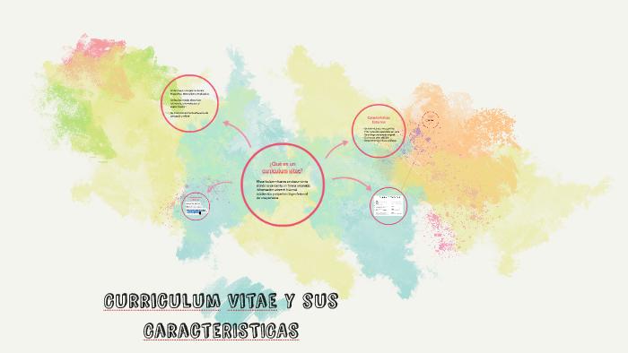 Curriculum Vitae Y Sus Caracteristicas By Araxie Torres On Prezi