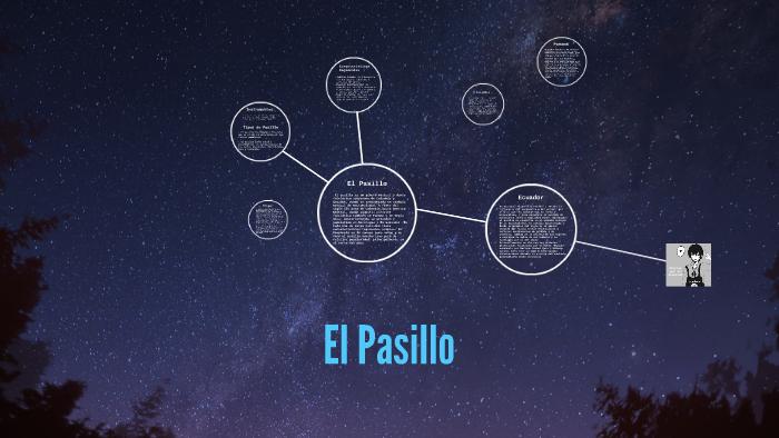 El Pasillo By Genesis Rosero On Prezi
