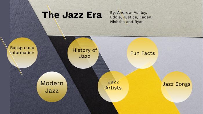 Jazz by Nishtha Bains on Prezi Next