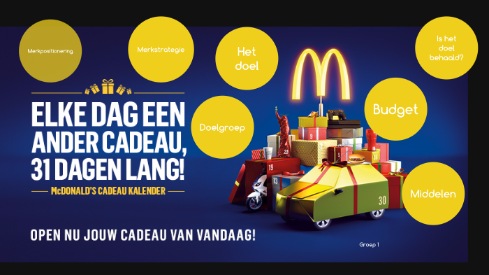 Marketing Communicatie Mac By Study Groep On Prezi Next