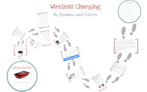 Emerging Technologies: Wireless Charging by Carlota Ortega Vega on Prezi