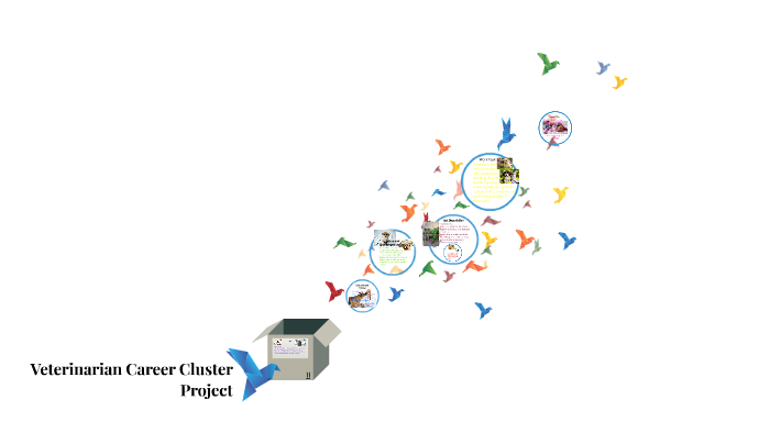 Veternarian Career Cluster Project By Jasmine Barroga