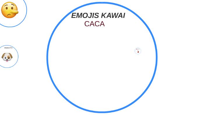 Emojis Kawai By Marta De Jesús On Prezi