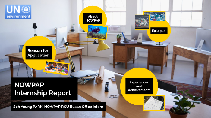 Nowpap Internship Report By Soh Young Park On Prezi Next