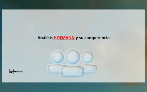 Cuentos Personalizados Hofmann Precios.Analisis De Competencia Hofmann By Rocio Erhardt On Prezi