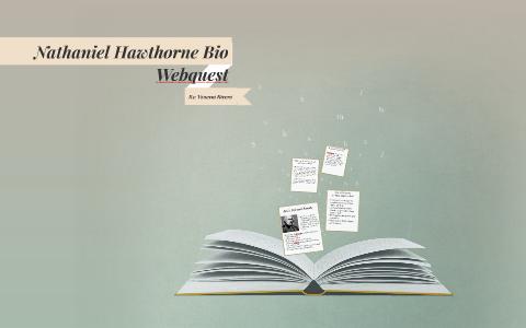 nathaniel hawthorne autobiography