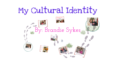 my cultural identity