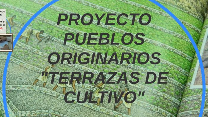 Proyecto Pueblos Originarios By Escuela 1 De 16 Delfin Gallo