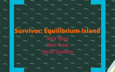 Equilibrium & Reaction Rates by Sara Lloyd on Prezi Next