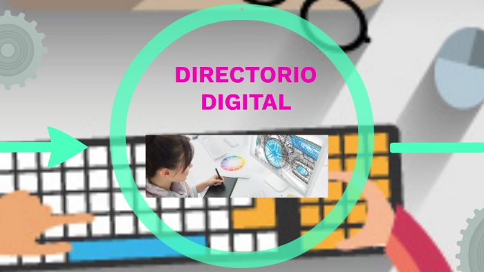 Directorio Digital By Valeria Gallego On Prezi