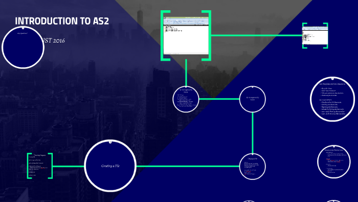 INTRODUCTION TO AS2 by Lee Kyonze on Prezi