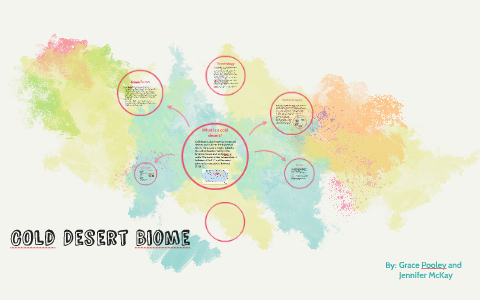 The Cold Desert Biome By Grace Pooley On Prezi