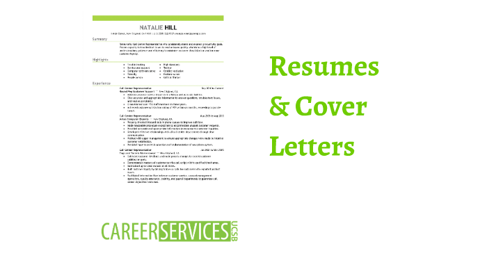 WI17 EOP Resume Cover Letter Writing By Jo Ann Villanueva Salvador On Prezi