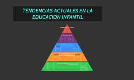 Tendencias Actuales En La Educacion Infantil By Luzdari Rodriguez Guevara