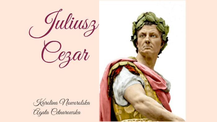 Juliusz Cezar By Xoxo Xoxo On Prezi