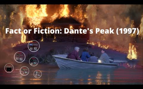 Dante S Peak By Tricia L On Prezi