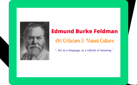 edmund burke feldman wikipedia