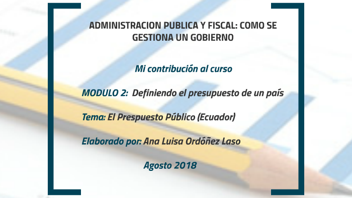Copy Of Presupuesto By Ana Luisa Ordoñez Laso On Prezi