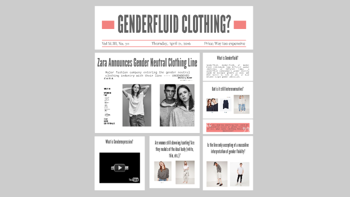 5e82a170 GENDER FLUID CLOTHING? by Eric Weck on Prezi