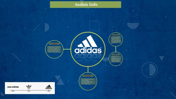 venta en línea servicio duradero mejor sitio web Adidas Dafo by aly and on Prezi