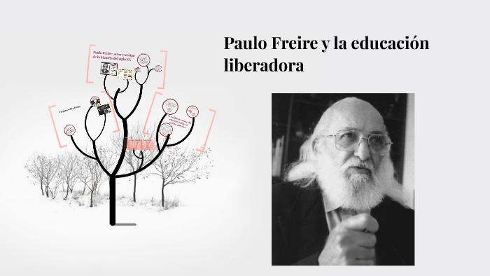 Paulo Freire Y La Educación Liberadora By Azu Loal On Prezi