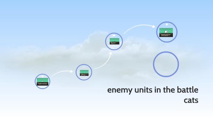 enemy units in the battle cats by Trent Teegardin on Prezi