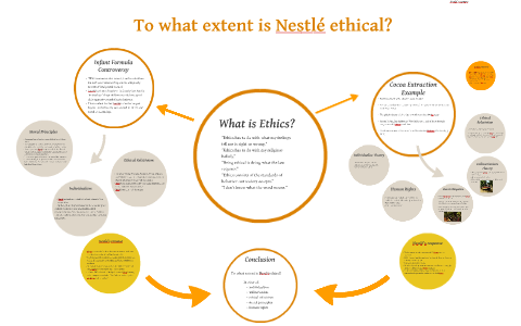 How ethical is Nestlé? by on Prezi