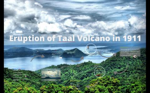 Image result for Taal volcano errupt in 1911