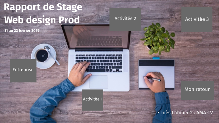 Stage By Ines Lahmer On Prezi Next