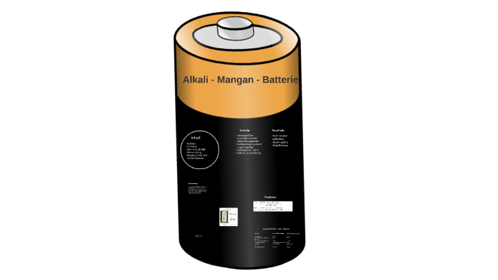 Alkali Mangan Batterie By Annika We On Prezi