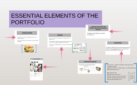 non essential elements