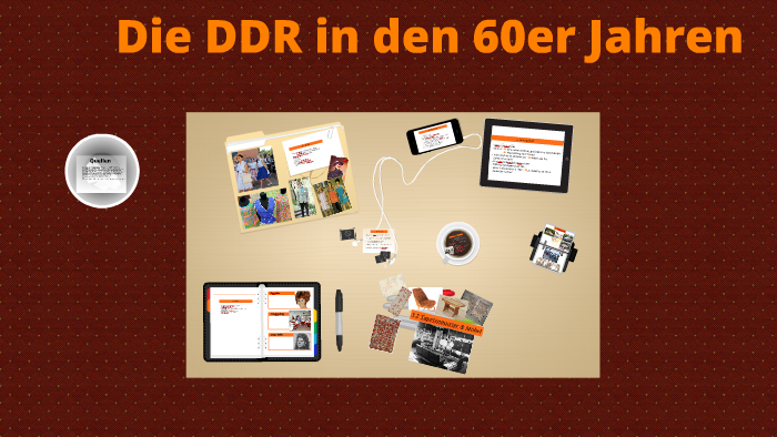 Copy Of Ddr 60er By Theodor Theo On Prezi