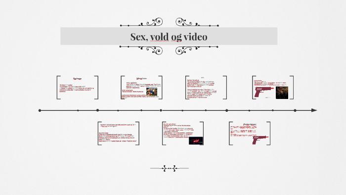 Voldelige sex videoer
