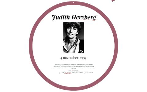 Spiksplinternieuw Judith Herzberg by froukje brander on Prezi HC-75