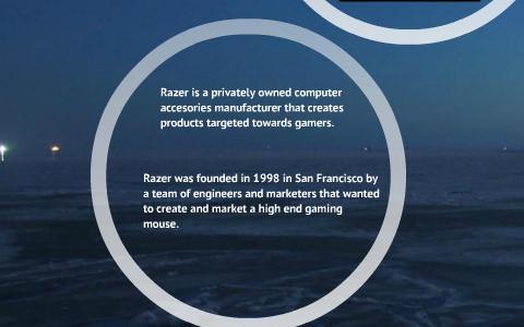 Razer Timeline by Kevin Fong on Prezi