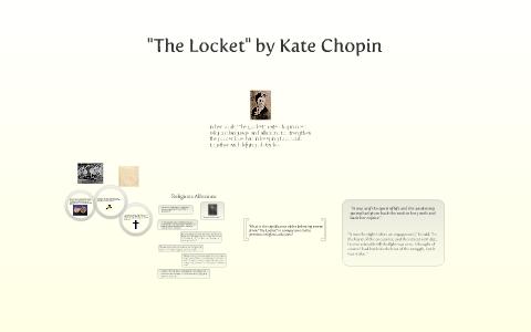 the locket kate chopin