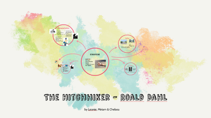 The Hitchhiker Roald Dahl By Blub Blubber On Prezi