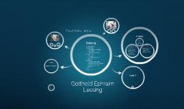 Gotthold Ephraim Lessing By Fabian Syska