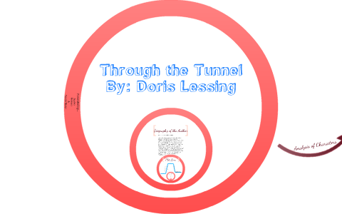 through the tunnel theme