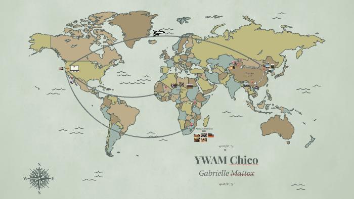 YWAM Chico by Gabrielle Mattox on Prezi