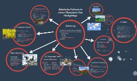 Biotische Umweltfaktoren Beispiele 14