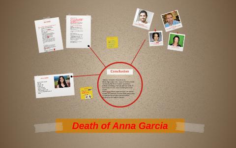 Death of Anna Garcia by Dixie Yarbrough on Prezi