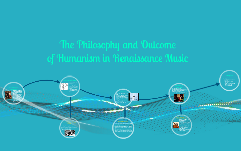 humanism in renaissance music