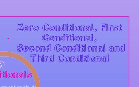 Conditionals By Erika Garduño Delgadillo On Prezi